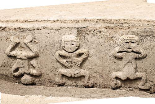 Civilización Caral: ancestros nos enseñan a mitigar efectos del Cambio Climático