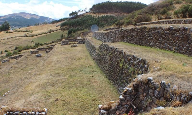 Quillarumiyoc (Killarumiyuq): el templo inca dedicado a la luna en Anta, Cusco