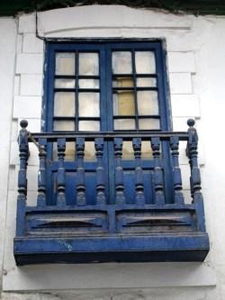 Cusco puertas ventas y balcones