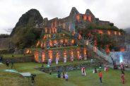Así se vivió la ceremonia de reapertura de Machu Picchu tras varios meses de cierre por la pandemia