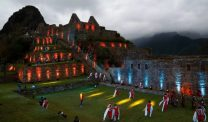 reapertura de Machu Picchu