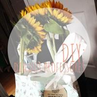 DIY: Lembrancinha para o dia dos professores