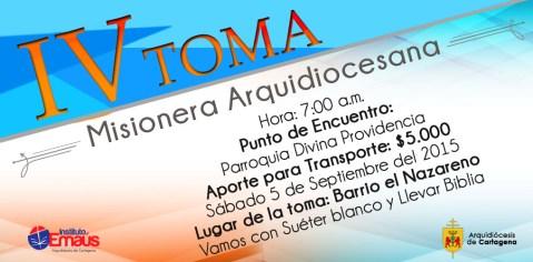 IV_toma_misionera_arquidiocesana