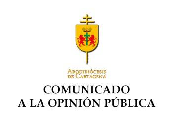 ORIENTACIONES EN LA ARQUIDIÓCESIS DE CARTAGENA PARA VIVIR EL MOMENTO CRÍTICO DEL «PICO DE LA TERCERA OLA PANDÉMICA DEL COVID-19»