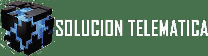 SOLUCION TELEMATICA