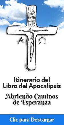 Itinerario del Libro del Apocalipsis