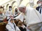 Ocho años con el Papa Francisco