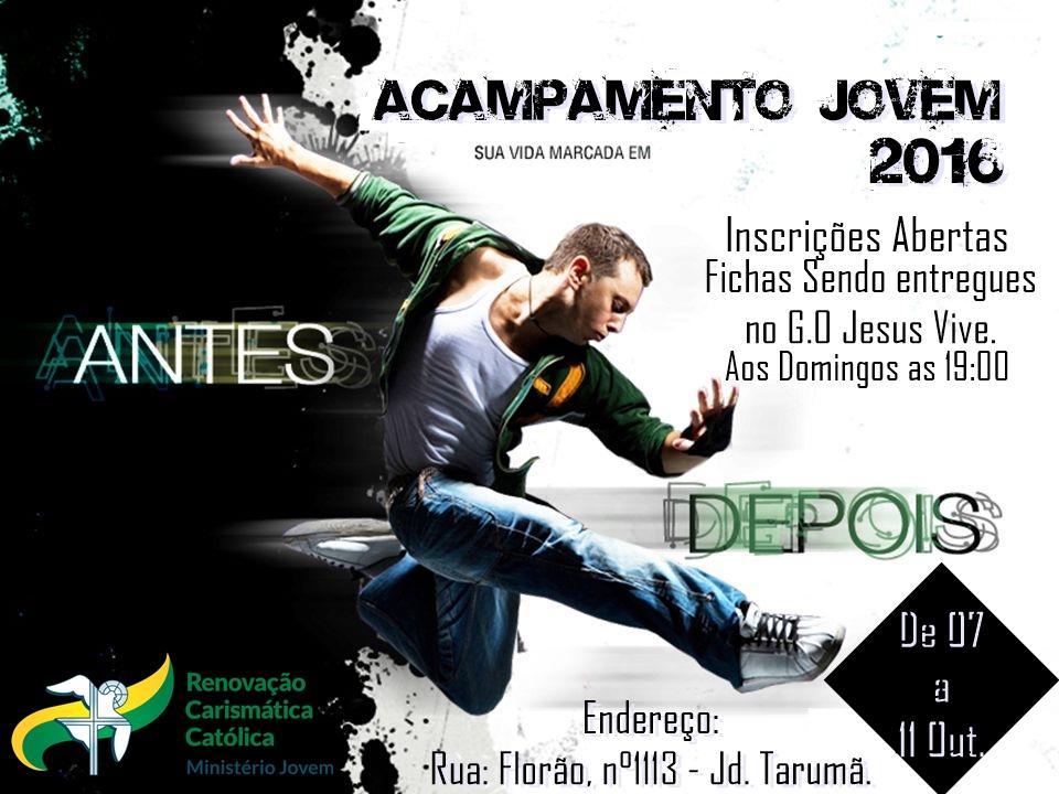 Arte 01 ACAMP  RCC
