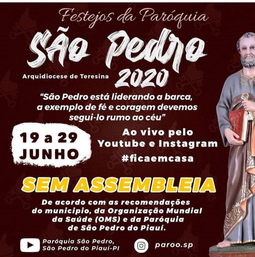 Sao Pedro do Piauí