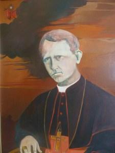 2. Mons. Shumacher