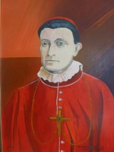 3. Mons. J.M. Riera