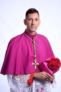 Mons. Eduardo José Castillo Pino
