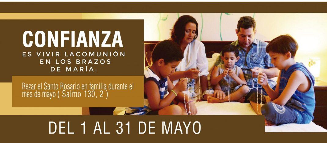 Mayo 2020 #AñodelaComunión