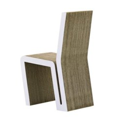 Frank Gehry Cardboard Chair Stool Diy The Ghery Furniture Collection | Arquidocs