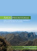 Áreas prioritárias para conservação da flora endêmica do Estado do Rio de Janeiro