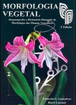 Morfologia Vegetal – Organografia e Dicionário