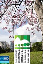 Plano Diretor de Arborização Urbana da Cidade do Rio de Janeiro