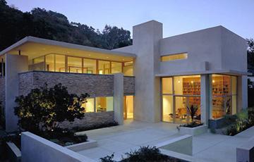 arquitectura minimalista minimalismo minimalistas casas estilo arquitectos piedra lineas rectas conjunto impone fachadas interiores imagenes io diseno added como debe