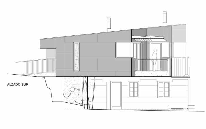 alzado-proyecto-arquitecto-ingeniero-casa-cangas