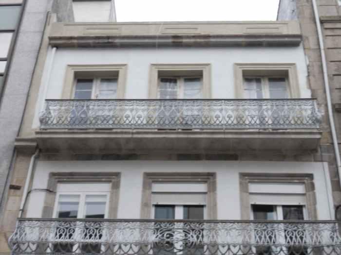 edificio-fachada-calle-principe-vigo-reformar-piso-arquitecto