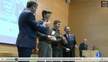 entrega-premio-ICCL-construccion-sostenible-arquitecto-promotor-casa-porto-combarro-pontevedra