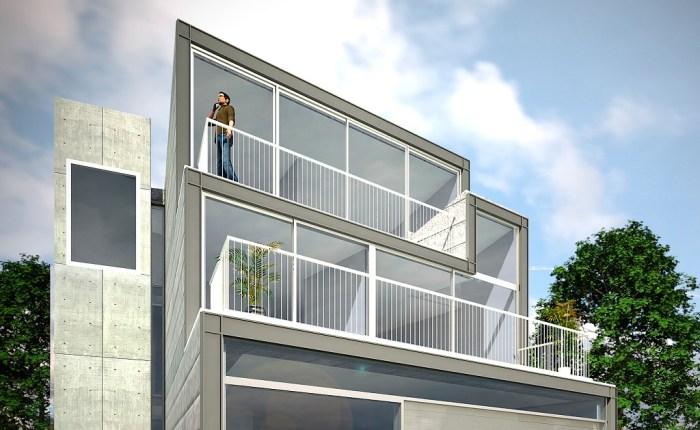 arquitectura-casa-metalica-cemento-madera-piedra-moana-vigo-porto-cangas-arquitectos-bueu-marin
