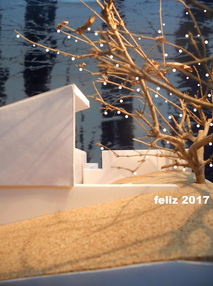 feliz arquitectura para 2017