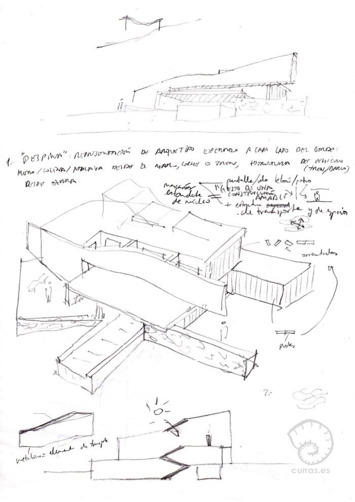 boceto- casa-diseno-redondela-arquitecto-moana-arquitecto-vigo