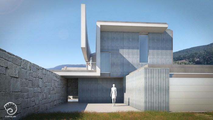 fachada-patio-arquitectos-casa-redondela-arquitecto-moana-arquitecto-porto-vigo