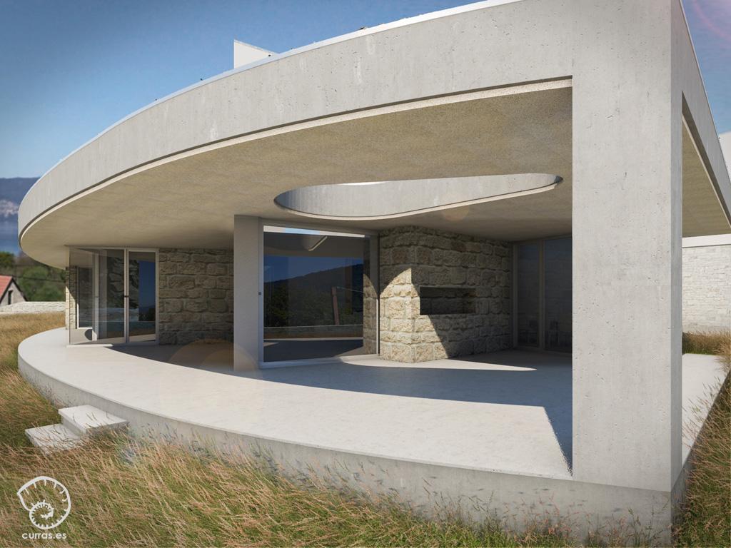 proyecto-casa-porche-hormigon-heraclith-redondela-arquitecto-arquitectura-diseno