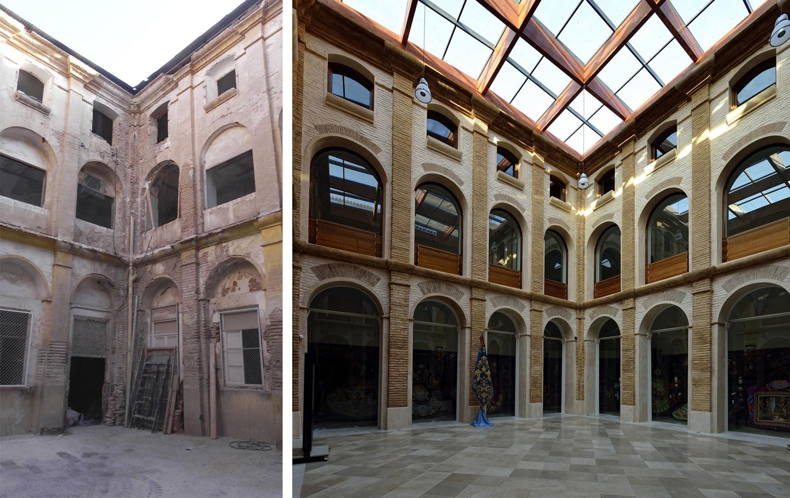 Muebles En Lorca La Taperia El Nacional Barcelona