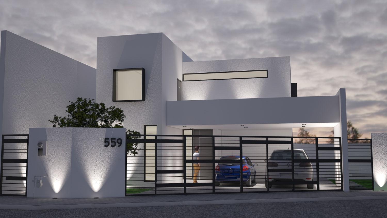 Casa Fundadores - ArquitectualStudio