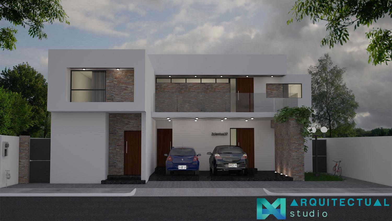 Casa Nava - ArquitectualStudio