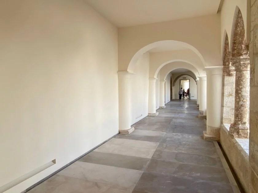 Morteros de Cal como alternativa sostenible frente al cemento