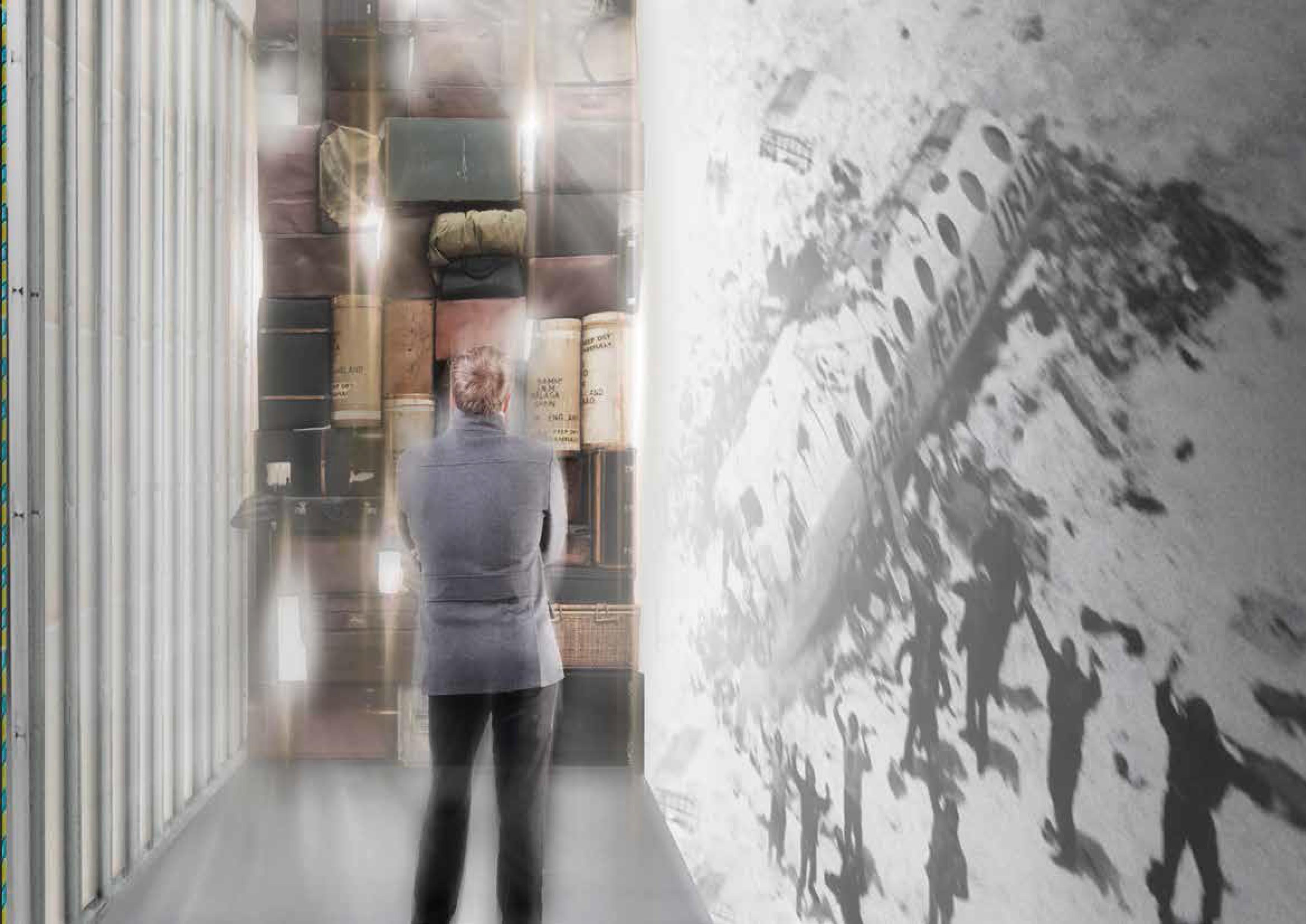 REBOOT, proyecto ganador para la Curaduría Uruguaya de la Bienal de Venecia 2016