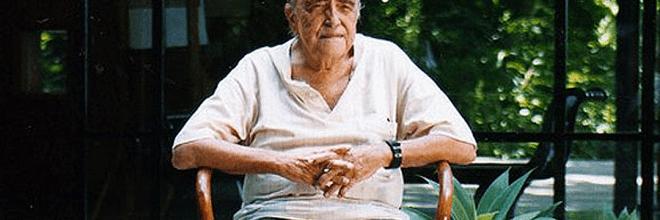 """""""La Vida Es Un Soplo"""" de Oscar Niemeyer"""