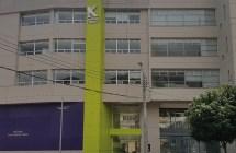 Edificio Auditorio – Konrad Lorenz – Dotacional