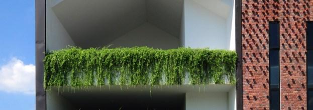 Una serie de graneros / L Architects