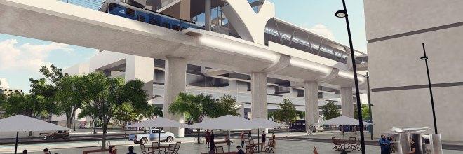Colombia aprueba recursos para construir el metro de Bogotá