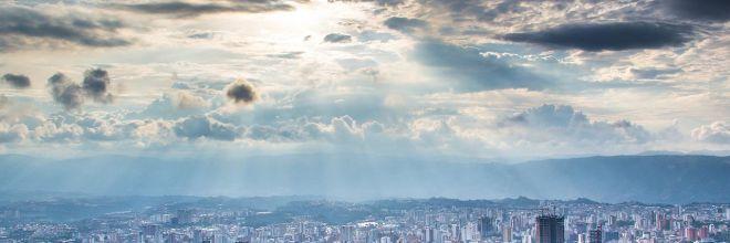 La piel de la democracia: el plan maestro de Bucaramanga para transformar su espacio público