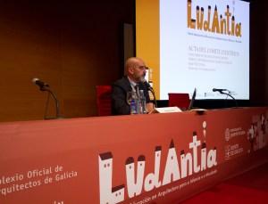 Ludantia, Pontevedra, 2018