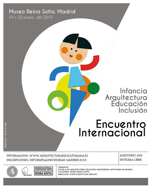 Encuentro Internacional MNCARS
