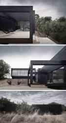 Arquitectura Fachadas Casas Modernas