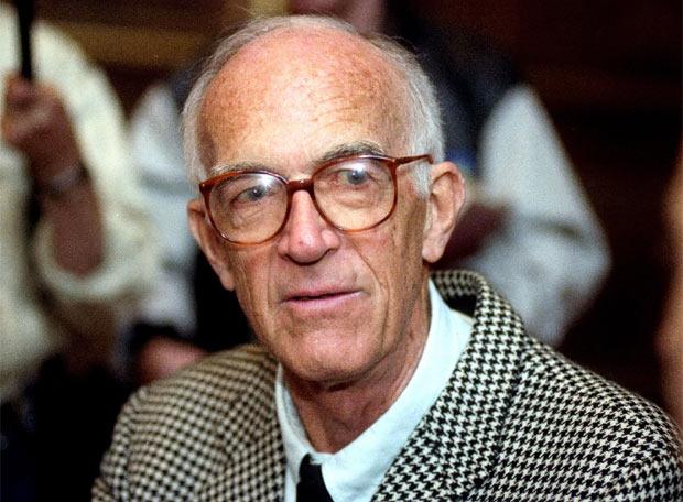 Jorn Utzon (1918 - 2008)