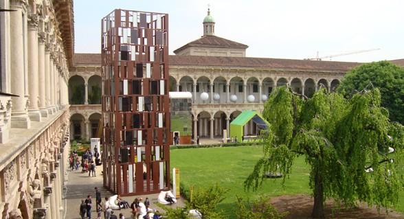 Il Salone del Mobile Milan 2009