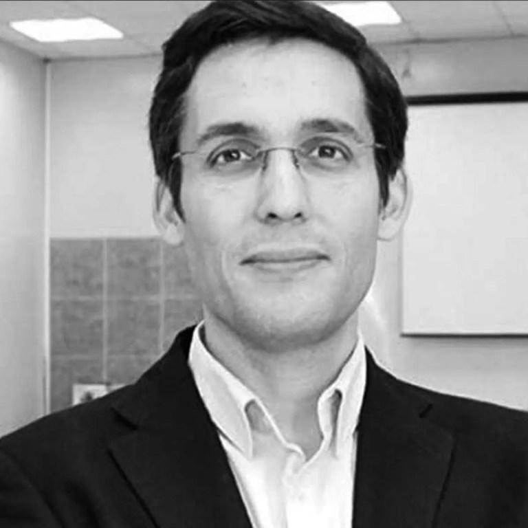 Ángel Martínez Posada