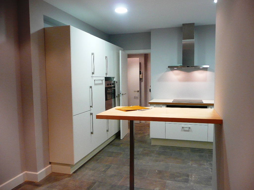 Opinin sobre las cocinas de Ikea Nuestra experiencia