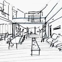 """Arquitetura são """"só desenhos""""?"""