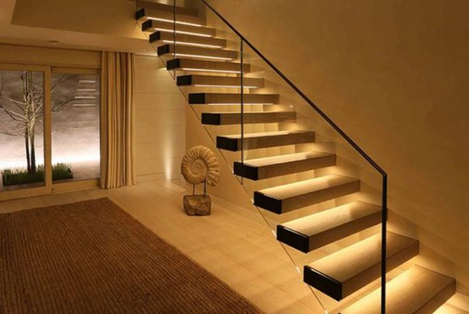 Maxima Led Interior Lights