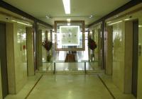 Decoracao e Arquitetura de Edificio em Fortaleza - 1